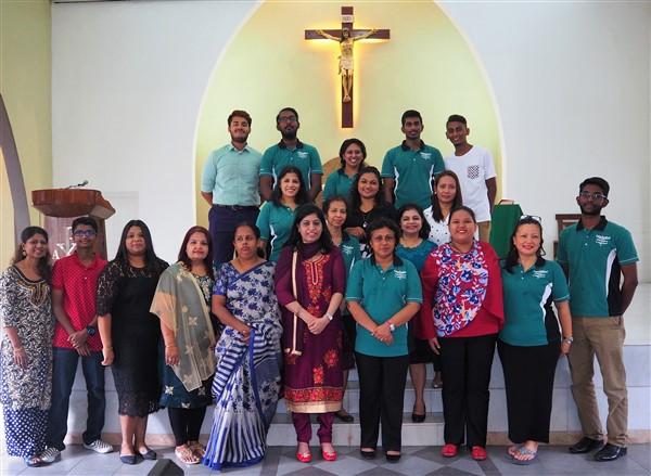 catechetical sunday 2019 photo album
