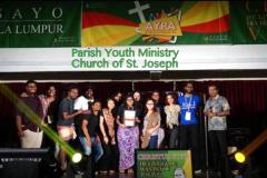 SJC-Youths