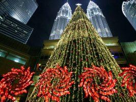 A 'Malaysian' Christmas Story