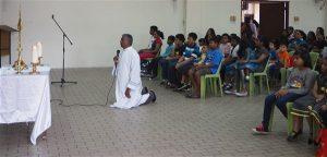 THE IMPORTANCE OF FAITH EDUCATION