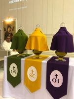 KL ARCHDIOCESE CELEBRATED CHRISM MASS