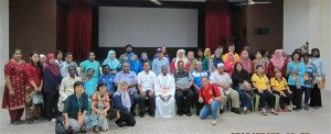 BRIDGING RELATIONSHIPS WITH PEOPLE OF OTHER FAITHS