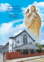 COMMEMORATING 110 YEARS BY CELEBRATING THE PRESENCE OF JESUS IN OUR MIDST