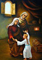 GREAT HOPE THROUGH PRAYER