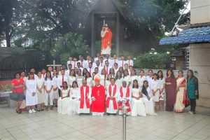 CONFIRMATION 2019 – PHOTO GALLERY