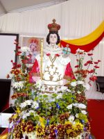 A PILGRIMAGE TO THE CHAPEL OF THE HOLY INFANT JESUS